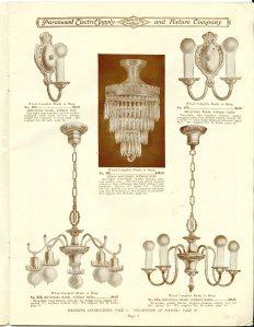 Paramount Lighting page image