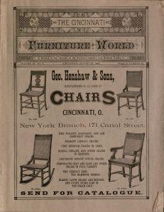 Cincinnati Furniture page image