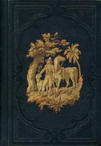 Cover of Amerikanische jagd-und reiseabenteuer... (1858)