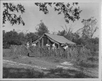 Camp La Jita