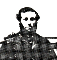 Image of James Redford, Sr.