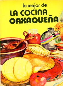 La Cocina Oaxaquena