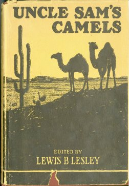 Cover of Uncle Sam's Camels