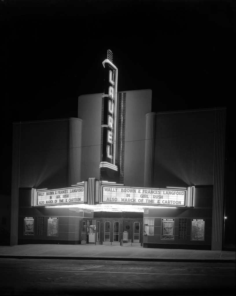 San Antonio Movie Theaters In The Zintgraff Studio