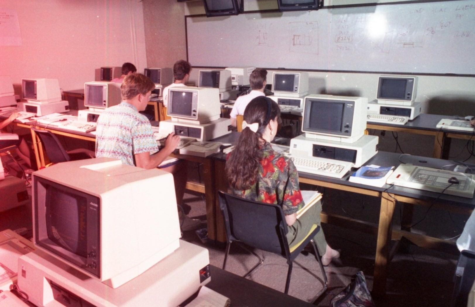 Computer 1990