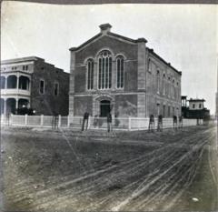 Temple Beth-El, San Antonio