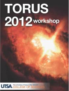 TORUS Workshop 2012 Conference Proceedings