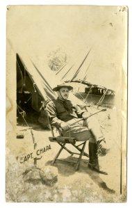 Captain Frank L. Chapa