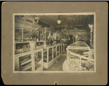 Chapa Drug Store 1899