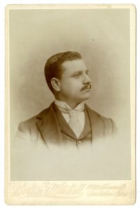 Francisco A. Chapa, 1894