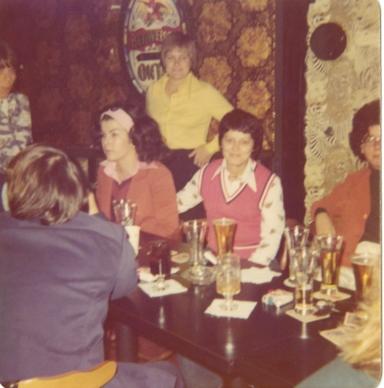 Zoo Club, 1976