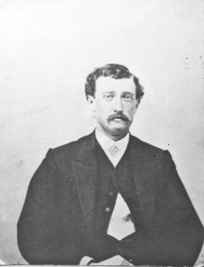 Benjamin Southern Wathen