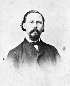 John William Schuwirth