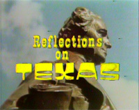 Reflections on Texas opening screenshot