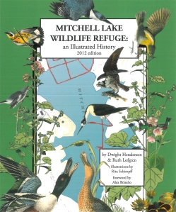 Mitchell Lake Wildlife History: an Illustrated History, MS 423