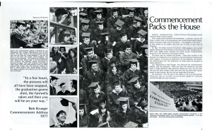 UTSA Bulletin May 1977