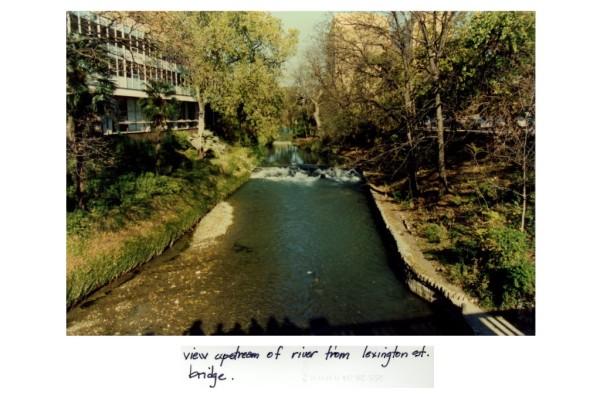 SARA_SAR upstream from Lexington_1987