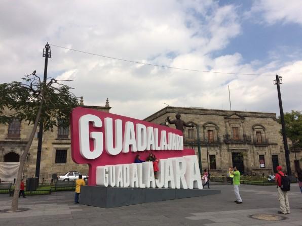Centro Histórico, Guadalajara